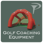 Inflatable Golf Nets